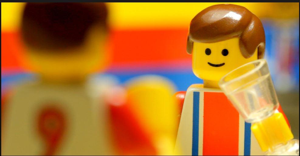 LegoforChristsake
