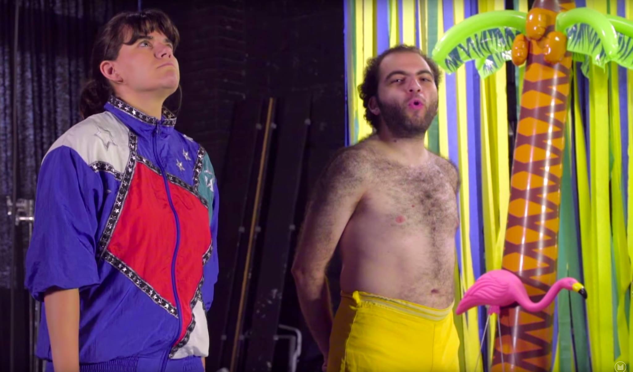 Más Mejor/Broadway Video